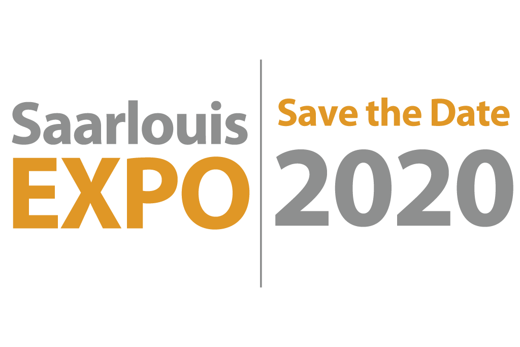 SAVE THE DATE - SaarlouisEXPO 2020
